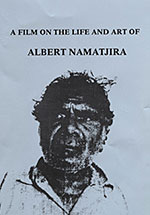 First Citizen - Albert Namatjira