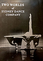Two Worlds of Sydney Dance Company
